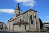 Église Saint-Denis de Jaunay-Clan